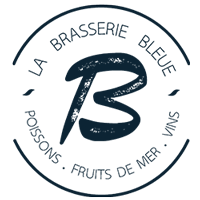 Logo La Brasserie Bleue