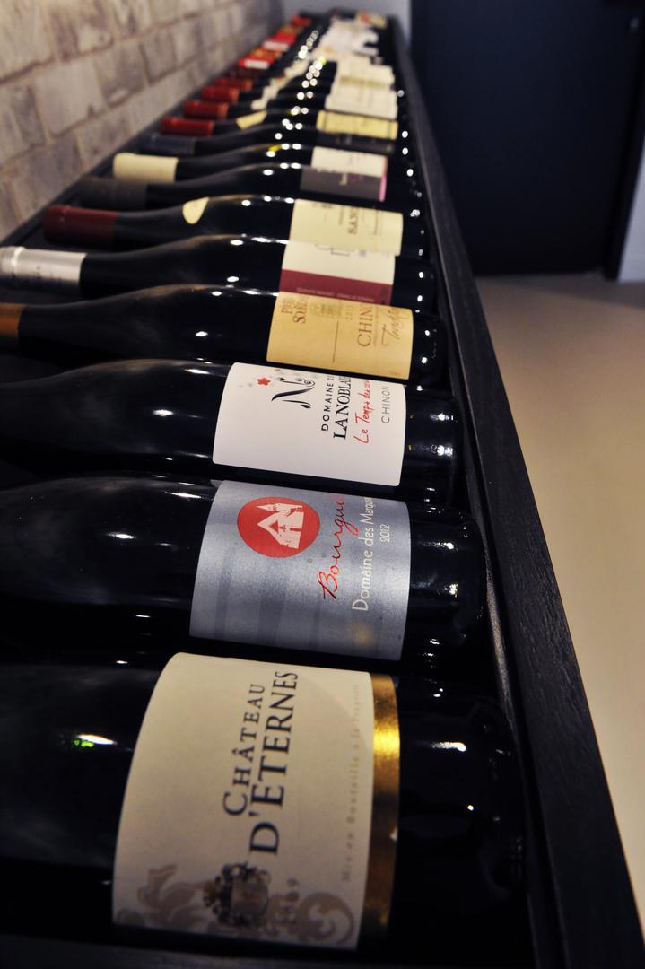 cave vins brasserie bleue
